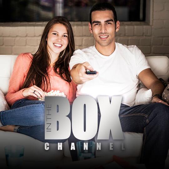 InTheBOX TV
